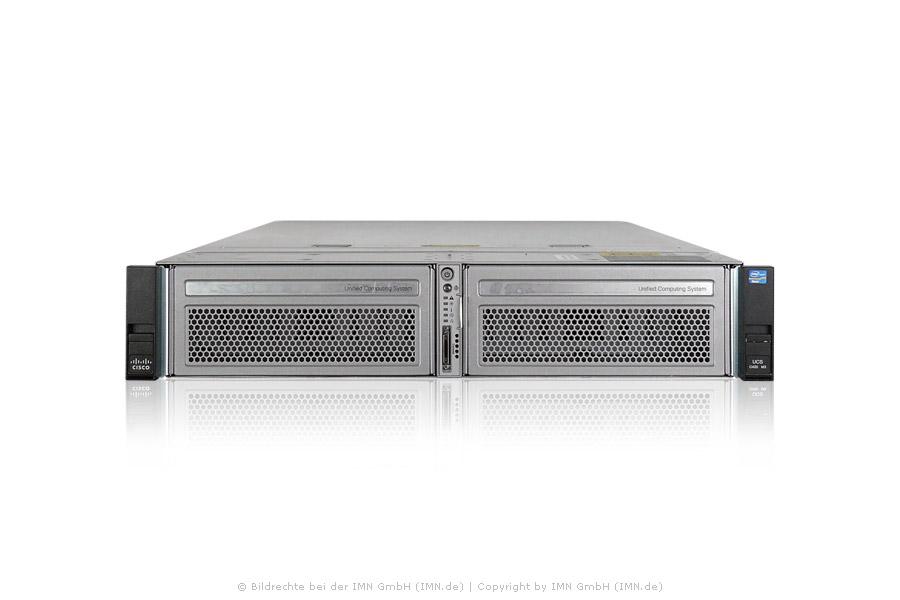 C420 M3 Rack Server