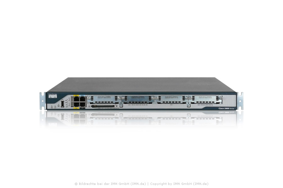Cisco 2801 Router