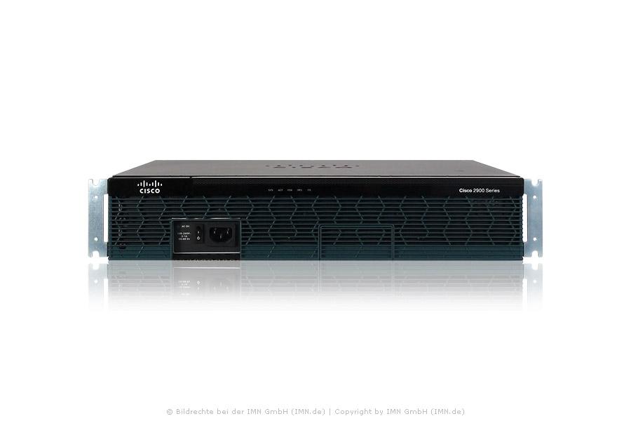 Cisco 2921 Router
