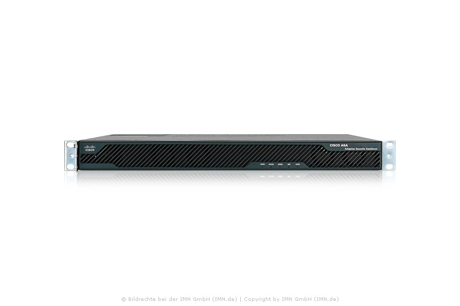 Cisco ASA 5520-BUN-K9