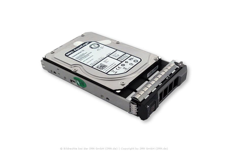 Dell 600GB 15K 12G SAS LFF Enterprise Hybrid HDD
