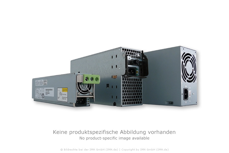 Dell 750W 80+ Platinum HotPlug Netzteil