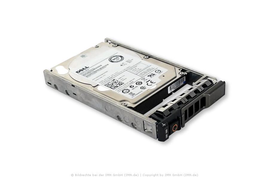Dell 900GB 15K 12G SAS SFF HDD