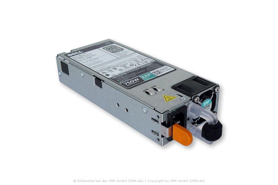 DellEMC 750W 80+ Platinum Power Supply 13th GEN