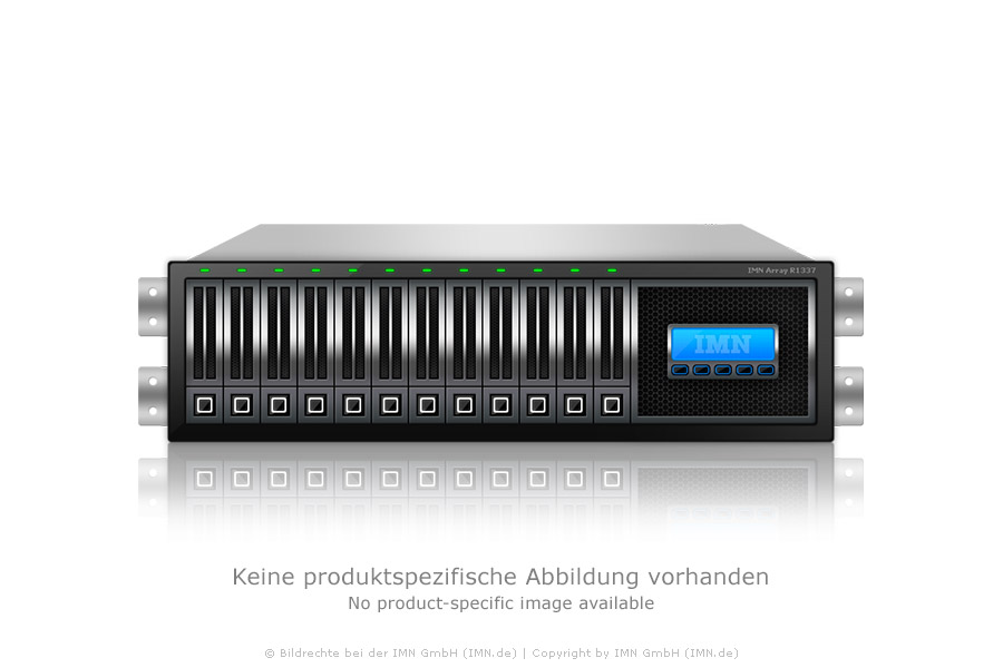 Dell PowerEdge R540 Server, 2x Silver 4110, 384GB RAM