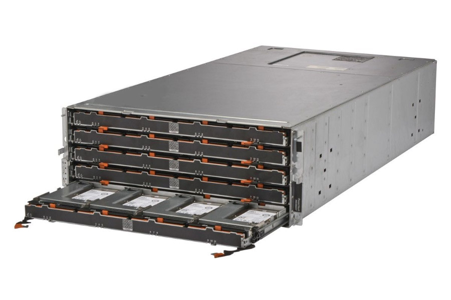 Dell PowerVault MD3060e Storage Array