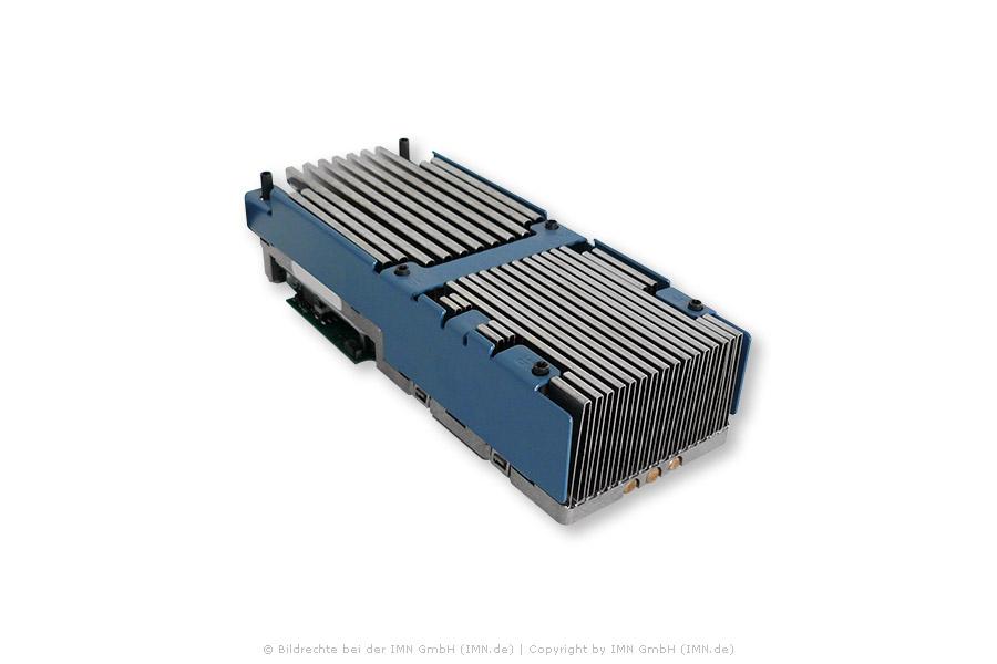dual core 1 GHz PA8800 CPU
