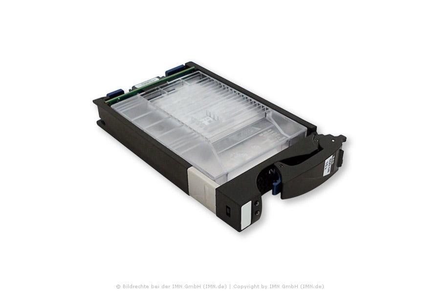 EMC 200GB 6Gb/s SAS LFF SSD
