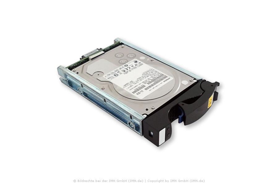 EMC 2TB 6G 7.2K SAS LFF HDD > VNX