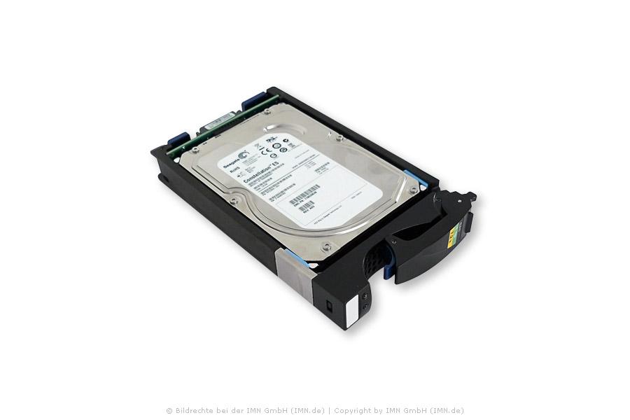 EMC 4TB 6G 7.2K SAS LFF HDD > VNX
