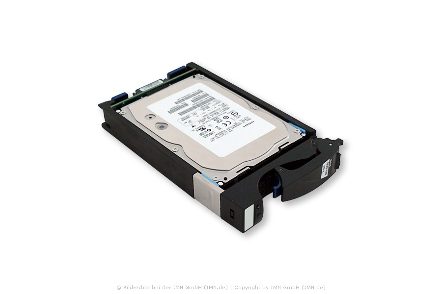 EMC 6TG 7.2 12G NL-SAS LFF HDD > Unity