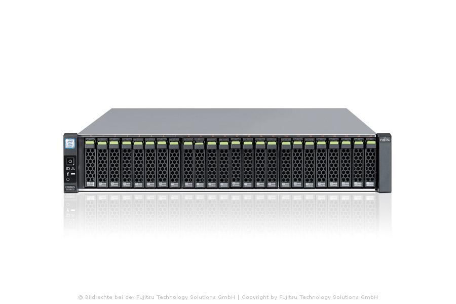 ETERNUS DX100 S3 2,5