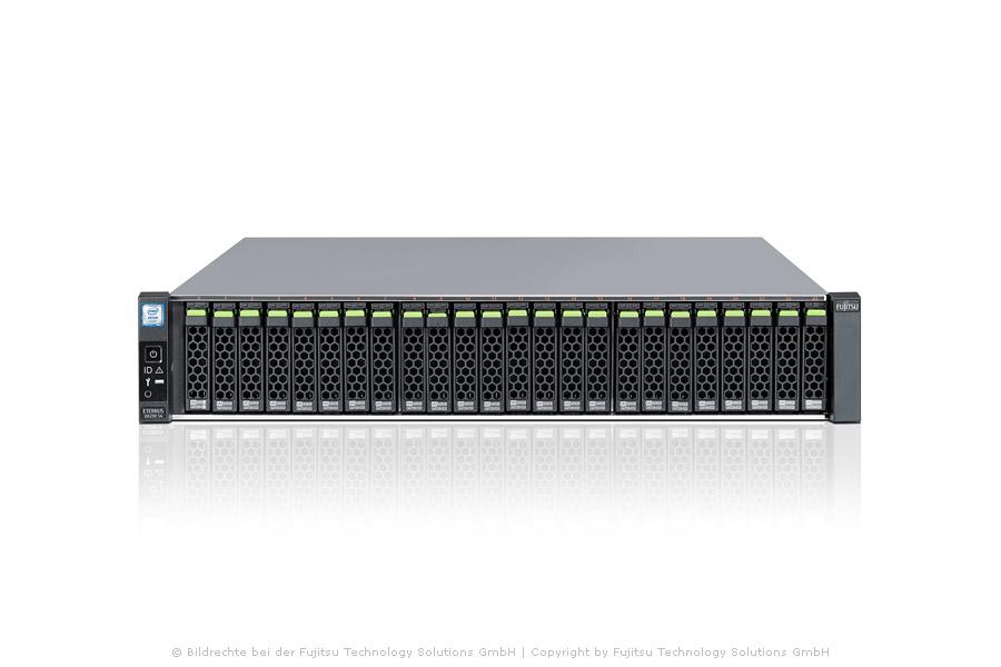 Fujitsu ETERNUS DX200 S4 2,5