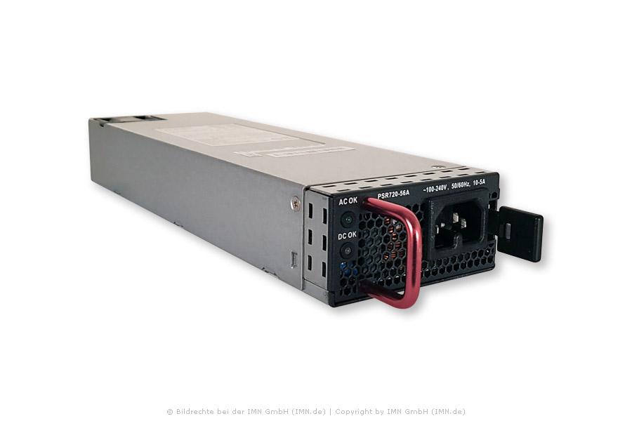 HPE X362 1110W AC PoE Netzteil