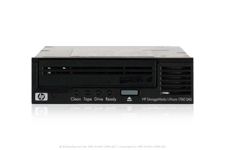 HP StorageWorks Ultrium 1760 SAS Intern