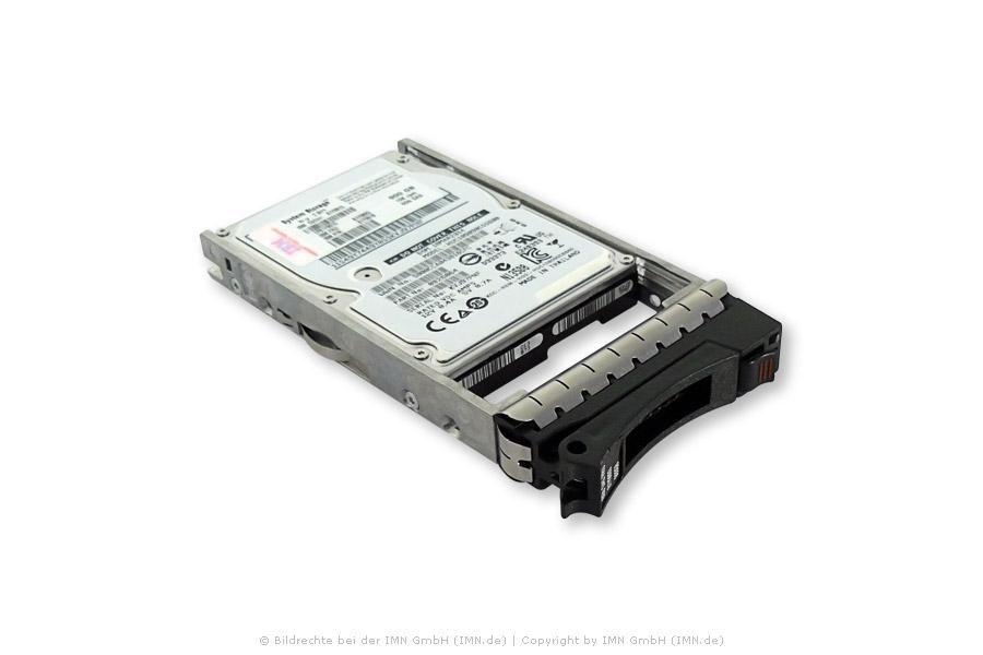 IBM 81Y9915 / 81Y9893 900GB 10K RPM 6Gb SAS HDD  (Neuware, bulk)