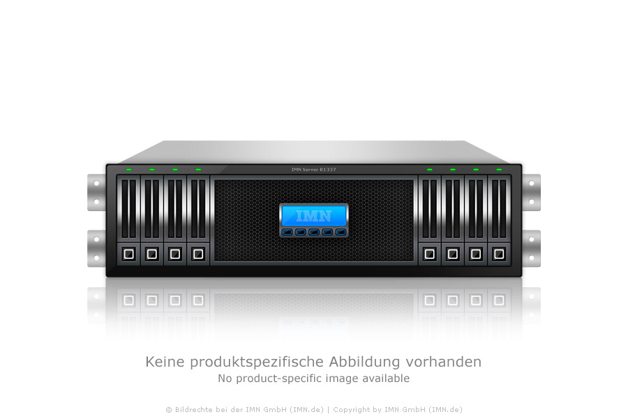 IBM BladeCenter HS20