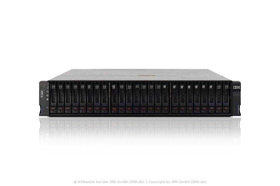 IBM Storage Systeme