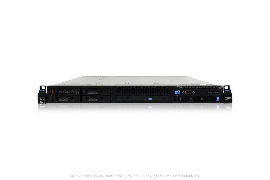 IBM x3350