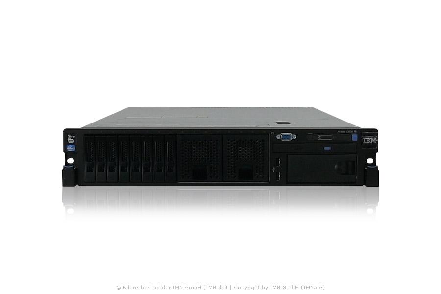 IBM x3650 M4, 2x E5-2650 v2, 192GB RAM