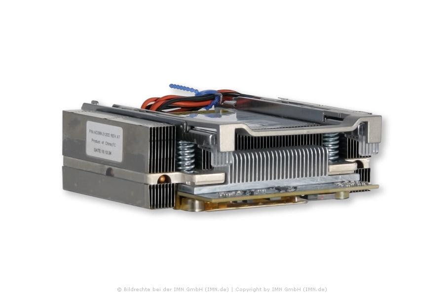 AT138A, Intel Itanium 4-core 9550 2.4 GHz CPU/ 32MB