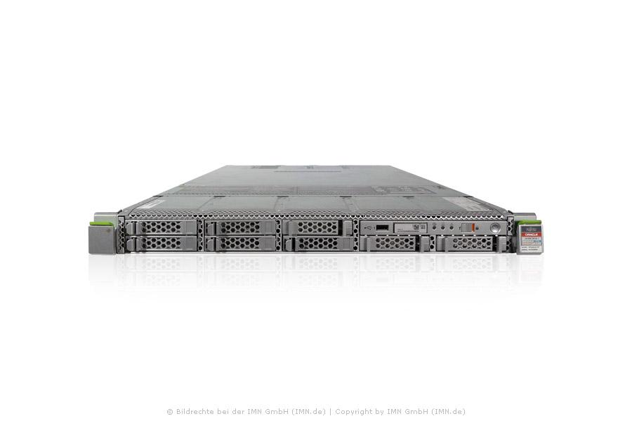 Oracle Fujitsu M10-1 Server  (refurbished)