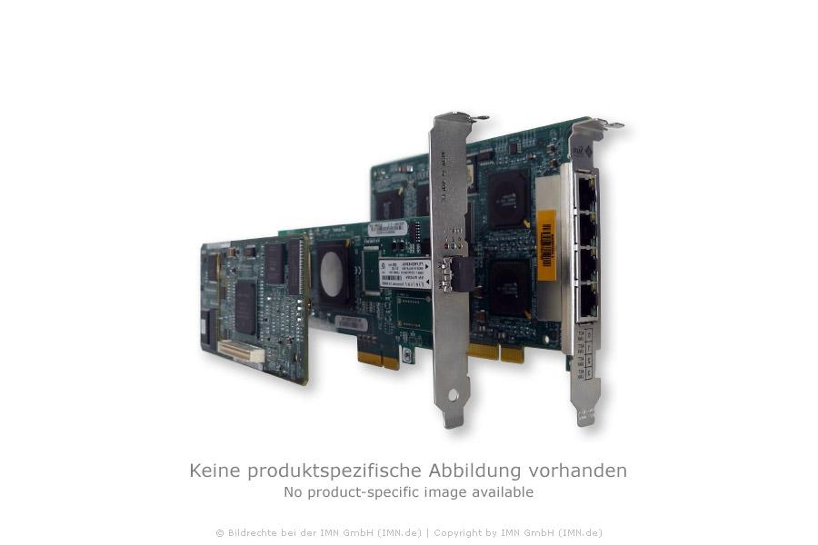 PCI-X 4-port 1000 Base-TX Gigabit LAN Adapter