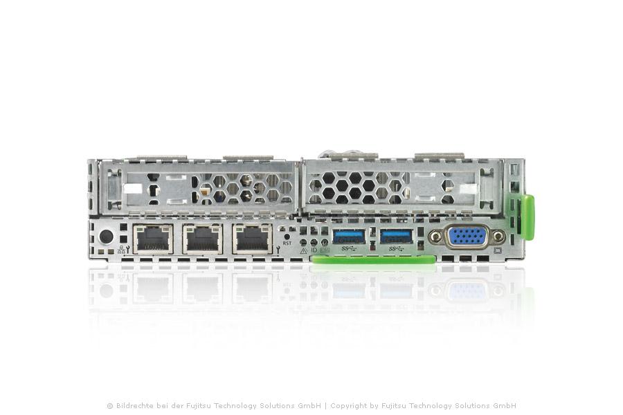 PRIMERGY CX2550 M1 server node