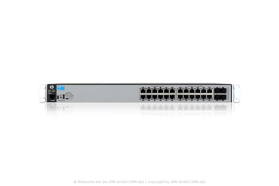 ProCurve Switch 2530-24G