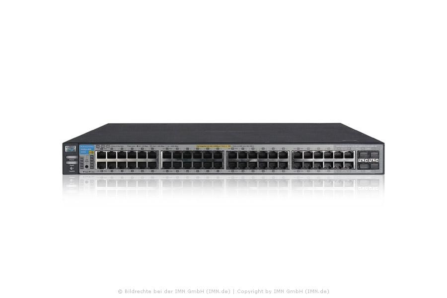 ProCurve Switch 3500yl-48G-PoE+