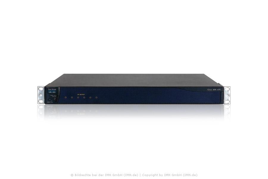 PWR675-AC-RPS-N1