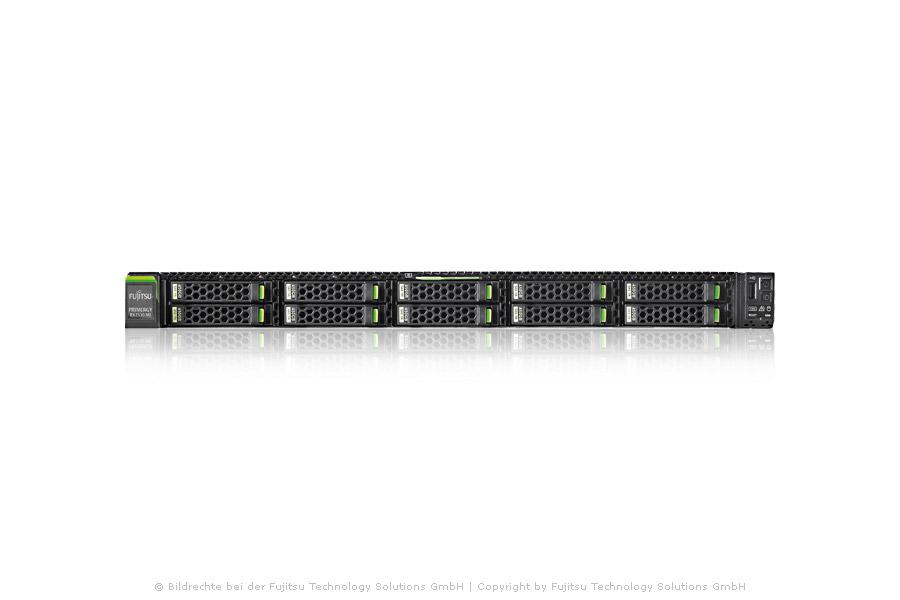 Fujitsu PRIMERGY RX2520, RX2530, RX2540, RX4770