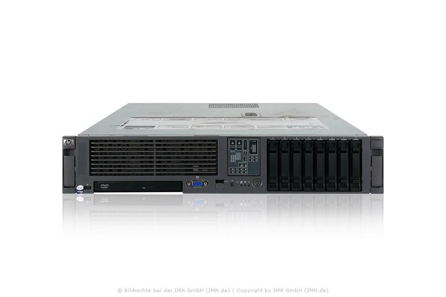 rx2660 Server
