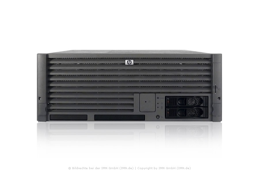 rx4640 Server