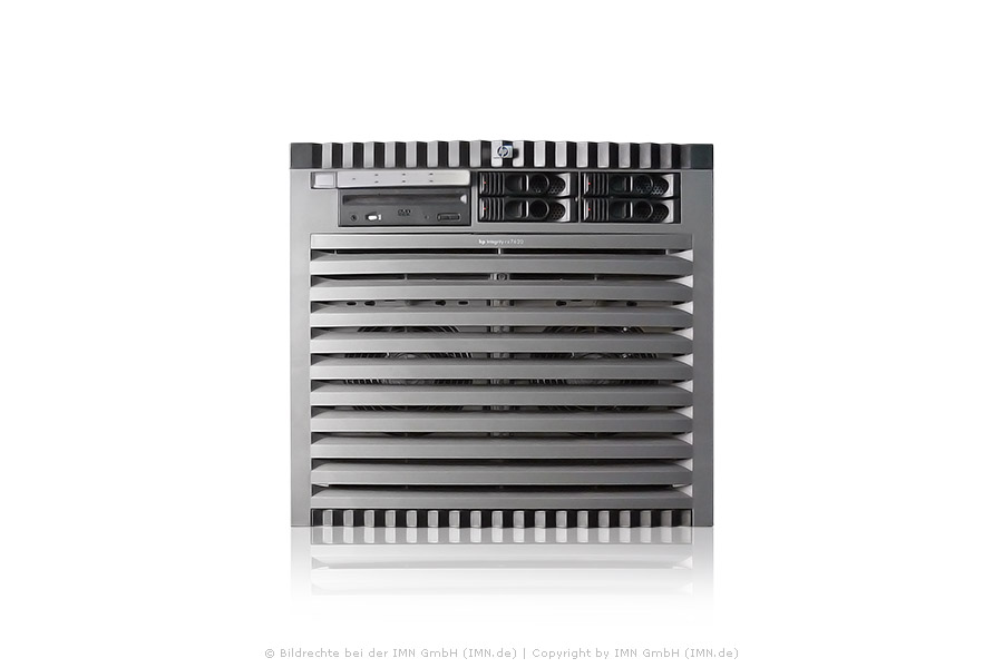 rx7640 Server