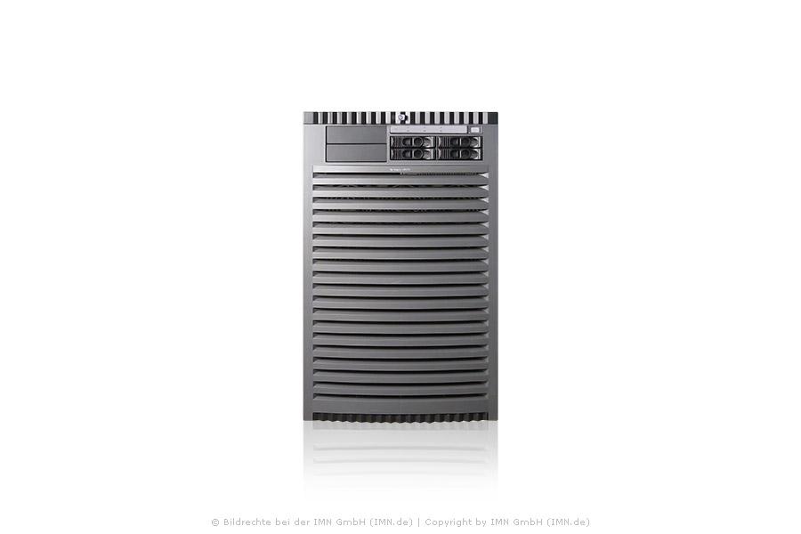 rx8620 Server