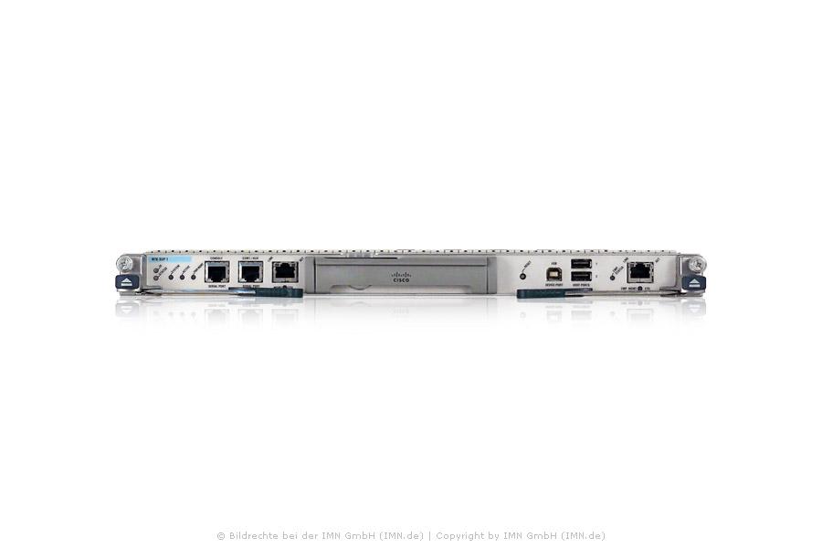 Supervisor Modul für Nexus 7004, 7009, 7010, 7018
