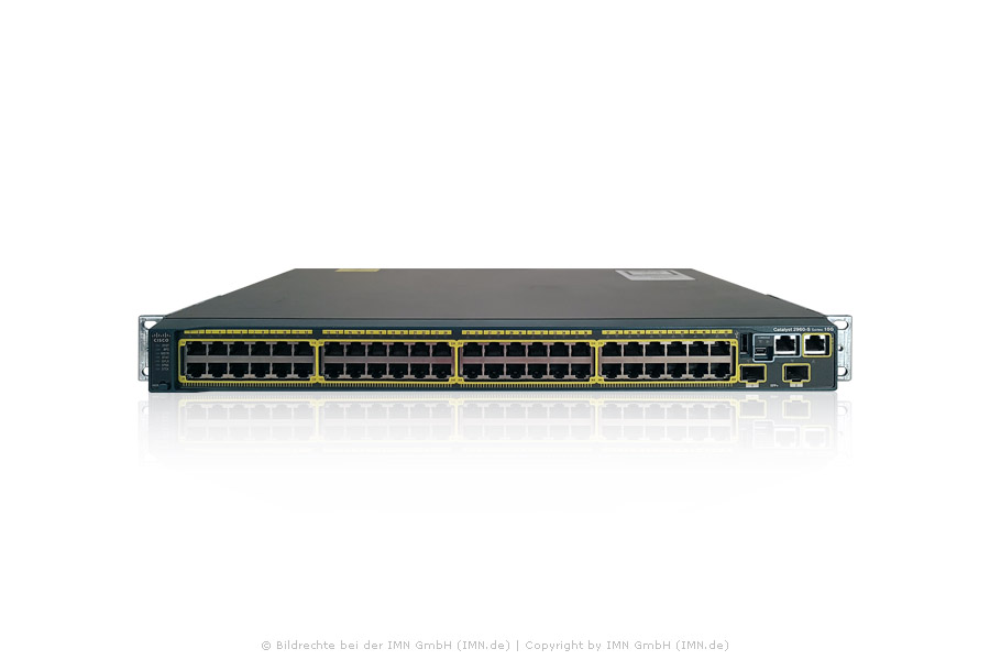 WS-C2960S-48LPD-L