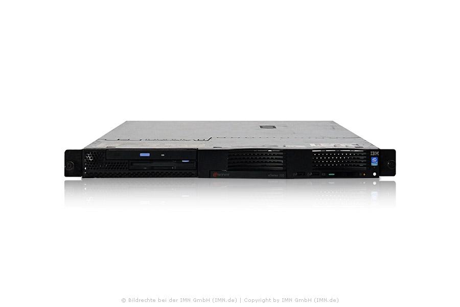 IBM x335